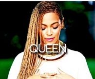 Beyonce the Queen