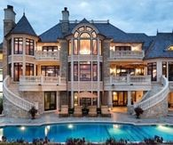 Huge Mansion