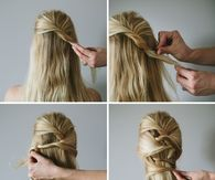 DIY Braid Twist