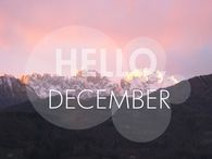 Welcome To Desember 54