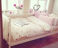 Love theme bedroom