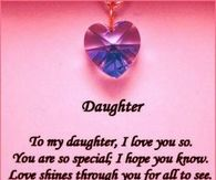 Daughter Quotes Pictures Photos Images And Pics For Facebook