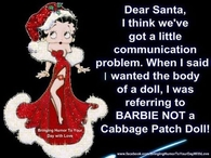 Santa Communication Problem