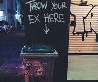 Throw Your Ex Here