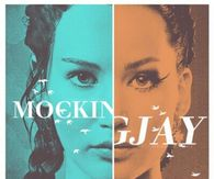 the Mocking Jay