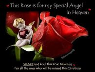 For Someone Special In Heaven