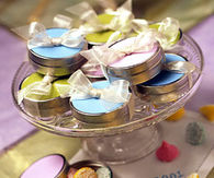 How to make party favor tins