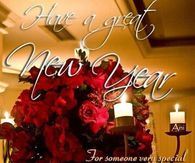 for someone special happy new year