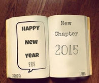 Happy New Year, New Chapter