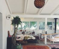 Cool Summer Room