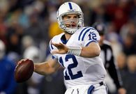 Andrew Luck is showing his greatness on and off the field