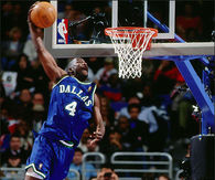 Young Michael Finley