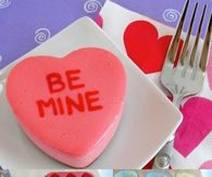 Be Mine Cookies