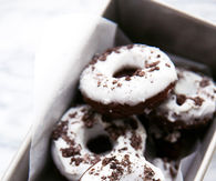 How to make oreo donuts