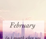 Happy February Pictures, Photos, Images, and Pics for ...