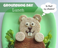 Groundhogs Day Lunch