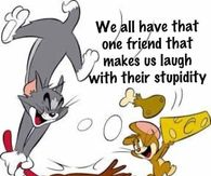 Tom And Jerry Pictures Photos Images And Pics For Facebook