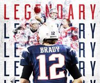 Brady Is Legendary