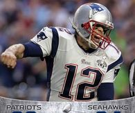 New England Patriots Win Superbowl