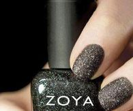 Zoya pixie dust nails