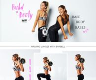 DIY Booty Workout