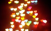 Hearts of light