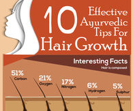 10 Tips For Hair Growth