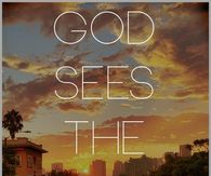 God Sees The Bigger Picture