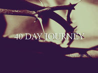 40 day journey