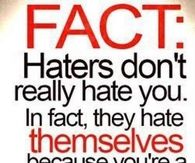 Haters Pictures Photos Images And Pics For Facebook