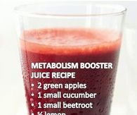 Metabolism Booster Smoothie