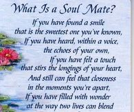 What is a soul mate