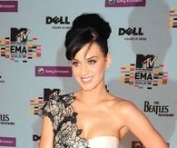 Katy Perry MTV awards