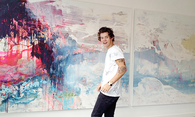 Harry Styles, one direction, music, celebrity, celebrities, male celebrities