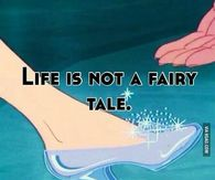 Not a Fairy tale