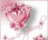 You're Special - Hugs & Kisses