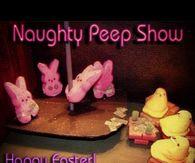 Naughty Peep Show