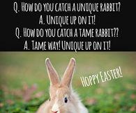 Cute Easter Joke