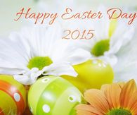 Happy Easter Day 2015