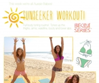 Sunseekers Workout