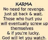 Karma Quotes Pictures Photos Images And Pics For Facebook Tumblr
