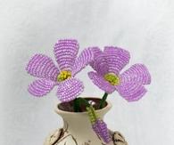 DIY Beads Flower