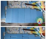 DIY Cute Toy Dresser