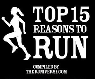 top reasons to run