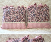DIY Simple Cushion Decor