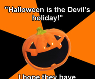 Halloween Meme Pictures, Photos, Images, and Pics for Facebook ...