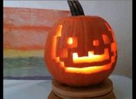 Nyan Pumpkin