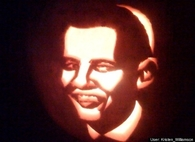 Obama O Lantern