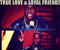 True Love and Loyal Friends