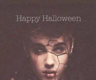 Happy Bieber Halloween